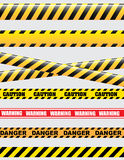 Caution design Stock Photo