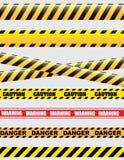 Caution design. Over white background vector illustration Stock Photo