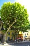 Cavaillon (Провансаль, Франция) стоковая фотография rf
