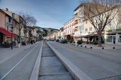 Cavaillon - Vaucluse - France Stock Photo