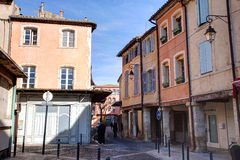 Cavaillon - Vaucluse - France Stock Image