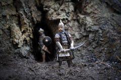 Cavaleiro Foto de Stock Royalty Free