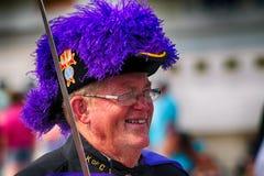 Cavaleiro Of Columbus fotos de stock