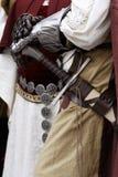 Cavaleiros Imagens de Stock