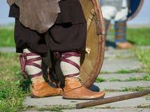 Cavaleiros Fotografia de Stock Royalty Free