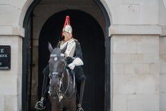 cavalerie royalty-vrije stock foto's