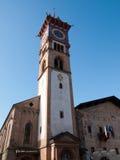 Cavalese, Италия Стоковое Изображение