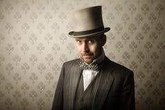 Cavalheiro Imagem de Stock