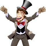 Cavalheiro Imagens de Stock