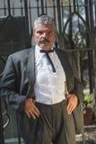 Cavalheiro do sul Imagem de Stock Royalty Free