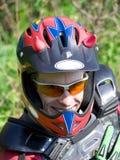 Cavaliere Fotografia Stock Libera da Diritti
