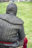 Cavaliere Fotografia Stock