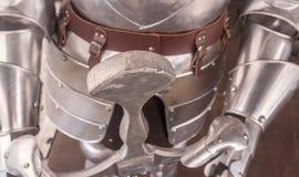 Cavaliere Armor Fotografie Stock Libere da Diritti