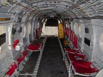 Cavaliere del mare di CH-46E Fotografie Stock Libere da Diritti