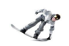 Cavaliere freddo Fotografia Stock Libera da Diritti