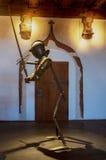 Cavaliere Sculpture Immagini Stock Libere da Diritti