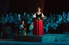 Cavalleria Rusticana Στοκ φωτογραφία με δικαίωμα ελεύθερης χρήσης