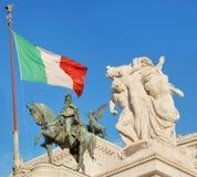 Cavallerizzo. Fotografia Stock Libera da Diritti