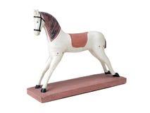 Cavallo del giocattolo Immagine Stock Libera da Diritti