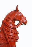 Cavalo do Terracotta Fotos de Stock Royalty Free