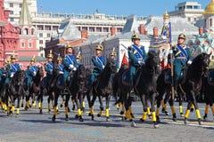cavalry Immagine Stock Libera da Diritti