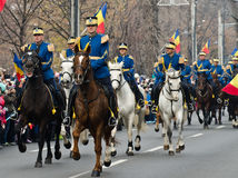 Cavalry Stock Images