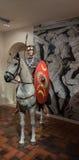 Cavalryman romano Fotos de archivo libres de regalías