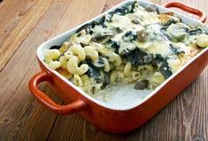 Free Cavatappi Pasta Stock Photo - 58335940
