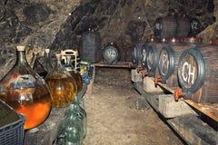 Cave photos stock