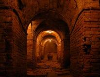 Cave Photo libre de droits