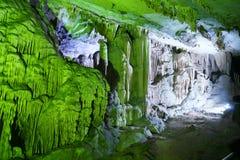 cave στοκ φωτογραφία