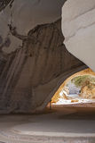 Cave ar Bet Guvrin national park Stock Photos