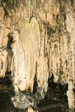 Cave in Arta. Majorca, Spain Royalty Free Stock Image