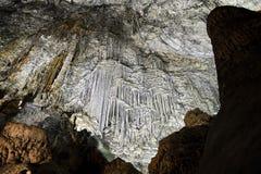 Cave of Arta. Near Canyamel, Mallorca (Cuevas de Arta Royalty Free Stock Photos