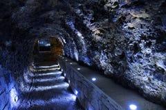 Cave Image libre de droits