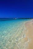 Cave Beach Club, Montego Bay, Jamaica del doctor fotos de archivo libres de regalías