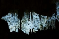 Cave Stock Photography