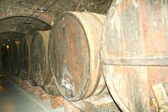 Cave de monastère photos libres de droits