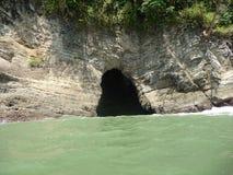 Cave Entrance Stock Photos