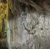 Cave karst Stock Photo