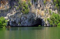 Cave in Krabi Stock Photos