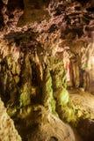 Cave at Railay Royalty Free Stock Photos