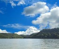 Cave Run Lake Kentucky USA Stock Images