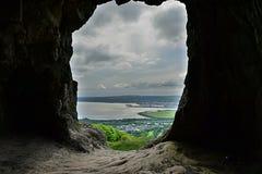 Cavehill Belfast Fotos de archivo