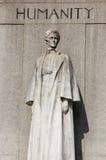 cavelledith london monument Arkivfoton
