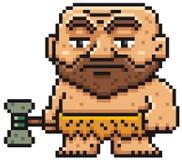 caveman Photographie stock libre de droits