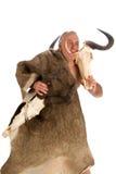 caveman Στοκ Φωτογραφία