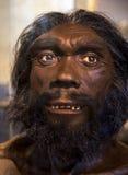 caveman foto de stock
