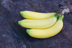 Cavendish banana fruit. Stock Photo