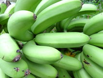 Cavendish bananas Stock Photography